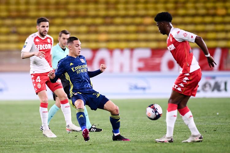 Monaco- Lyon: les sanctions pour les cinq joueurs exclus