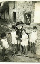 Photo: Ana, Reyes, Maribel, Bea y Clari