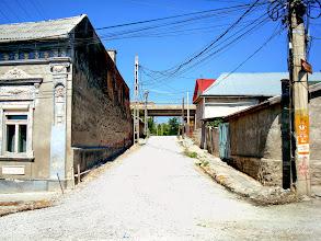 Photo: 2009.05.26 - in vedere Pod si Str. Alba Iulia