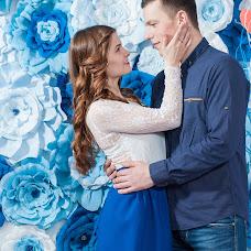 Wedding photographer Aleksandr Nesterov (Nesterov2012). Photo of 21.02.2017