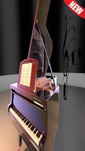 Electronic Piano Keyboard 2018 - náhled