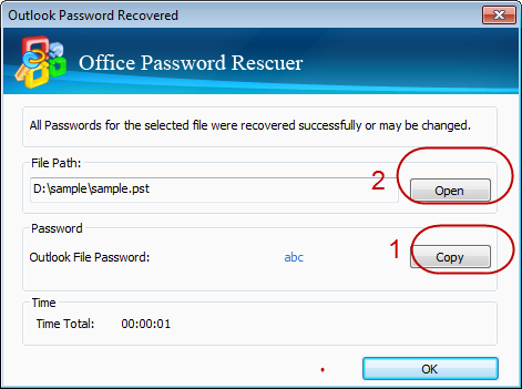 How to Recover Microsoft Excel Password in Two Ways