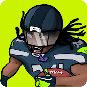 Football Dash (Beast Attack)