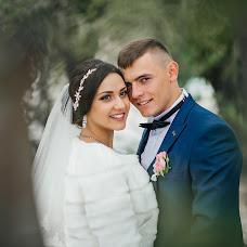 Wedding photographer Anna Aslanyan (Aslanyan). Photo of 05.01.2018