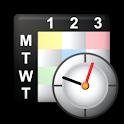 Quick Schedule icon