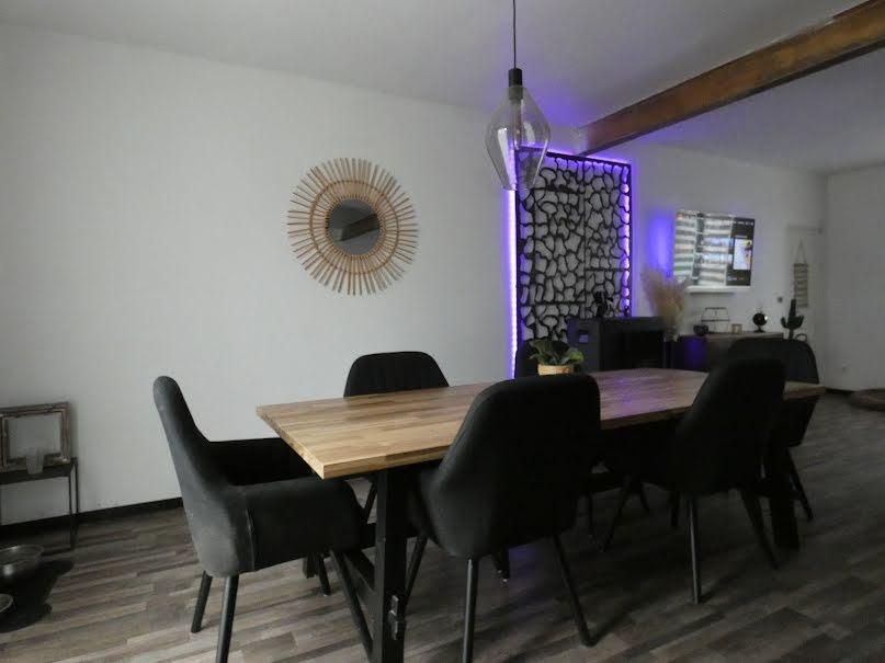 Vente maison 2 pièces 97 m² à Peronne (80200), 144 900 €