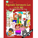 Negotiable Instruments Law icon