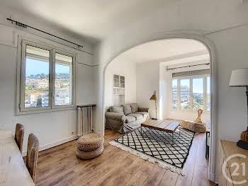 Appartement 2 pièces 54,94 m2