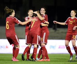 #Flametime: won u een duoticket voor België - Estland?