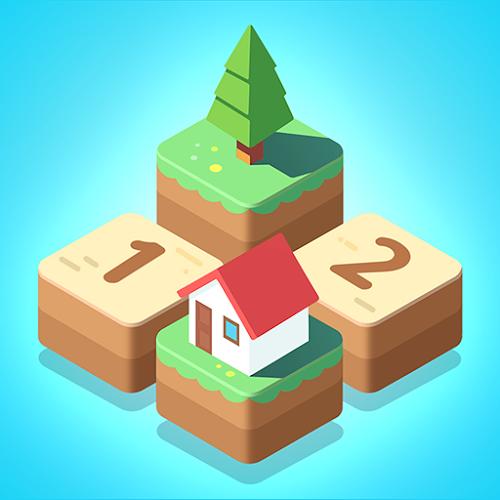 Color Land - Build by Number (Mod) 1.14.1mod
