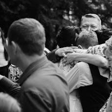 Hochzeitsfotograf Sergey Poddubnyy (mrpoddubny). Foto vom 06.08.2018