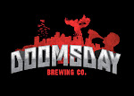 Logo of Doomsday Buffalo Soulja Hemp Hefe