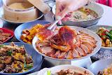 享鴨 烤鴨與中華料理 台中公益店