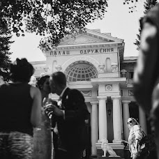 Wedding photographer Anastasiya Sumskaya (Symskaia04). Photo of 13.09.2018