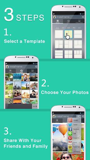 Lipix - Photo Collage & Editor screenshot 2