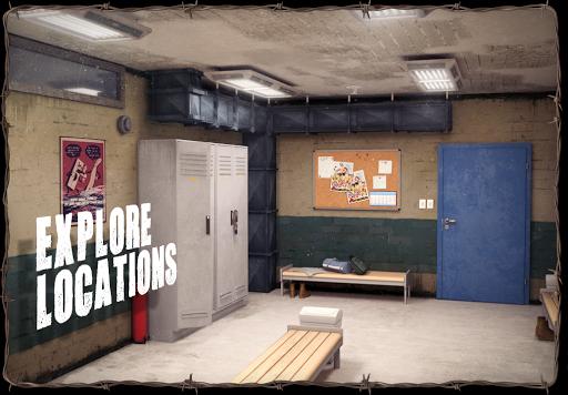 Can You Escape - Prison Break 1.1.5 screenshots 16
