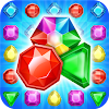Jewels Gems Match 3 Free play