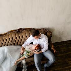 Wedding photographer Diana Mingalimova (Dana88). Photo of 24.11.2018
