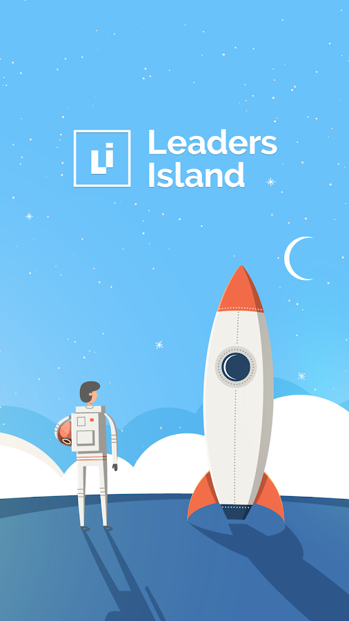 Leaders Island- screenshot