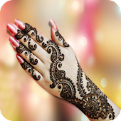 New Mehndi Designs 2017 App