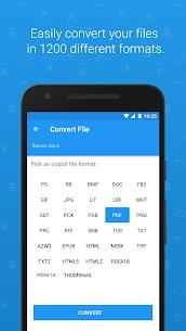 File Commander v6.9.36330 [Premium] [Mod] 4