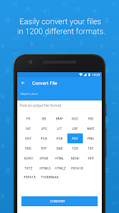 File Commander - File Manager/Explorer Screenshot