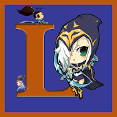 quiz 4 league of legend