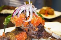 Shishlik Pita x Kebab 西西里克中東串燒(餐館店)