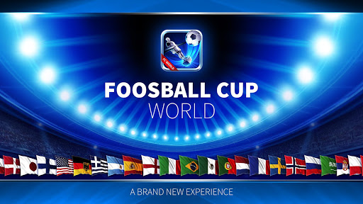 Foosball Cup World 1.2.9 screenshots 1