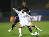 """Al-Tamari veegt nul van de tabellen: """"Op training heeft hij zo al drie autoruiten ingetrapt"""""""
