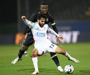 """Musa Al-Tamari veegt nul van de tabellen: """"Op training heeft hij zo al drie autoruiten ingetrapt"""""""
