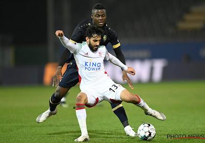 🎥 Le premier but de la saison de Musa Al-Tamari est l'un des buts de l'année