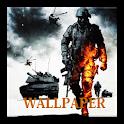Wallpaper Army icon