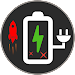 VCharger: Battery Charger Icon