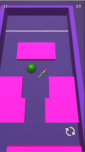 Twist 'n' Twirl android2mod screenshots 4