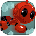Droid Robot: Escape icon