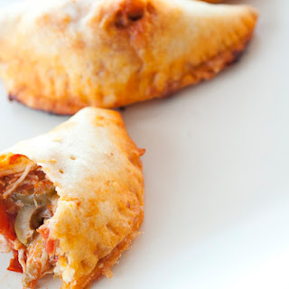 10 Best Shredded Chicken Empanadas Recipes