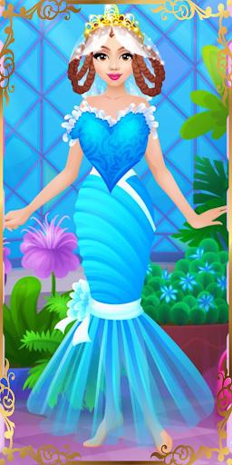 Royal Princess Dress Up : Lady Party & Prom Queen apkmind screenshots 6