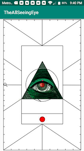 Illuminati: the all seeing eye Screenshot
