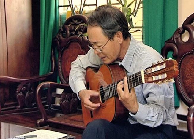 Nhạc sĩ Vũ Đức Sao Biển, tác giả 'Thu, Hát Cho Người,' qua đời