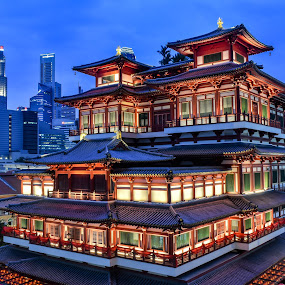 by Koh Chip Whye - Buildings & Architecture Places of Worship (  )