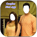 Beautiful Couples Photo Suit New icon