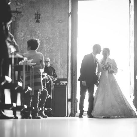 Hochzeitsfotograf Francesco Rao (francescorao). Foto vom 07.04.2016
