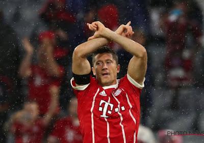 Bundesliga: Bayern bijt tanden stuk op Bremen tot Lewandowski toeslaat, clean sheet voor Casteels