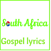 South Africa Gospel Lyrics