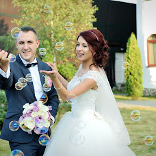 Wedding photographer Claudia Haiduc (kluphoto). Photo of 02.08.2016