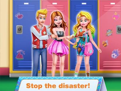 Mermaid Secrets3-School Drama - náhled