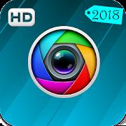 3D HD Camera 2018