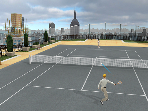 World of Tennis: Roaring u201920s u2014 online sports game 4.8.2 screenshots 16