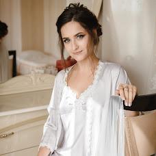 Wedding photographer Irina Dildina (Dildina). Photo of 15.09.2018